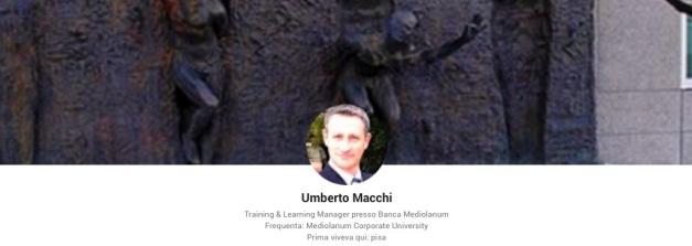 Umberto Macchi
